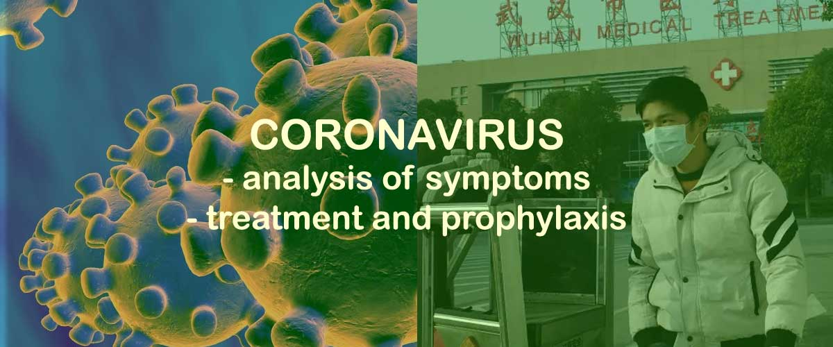 coronavirus latest updates symptoms and homeopathy treatment