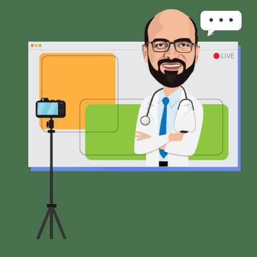 Health Videos by Dr Manish Bhatia India